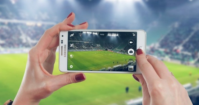 Football Live Streaming Apps