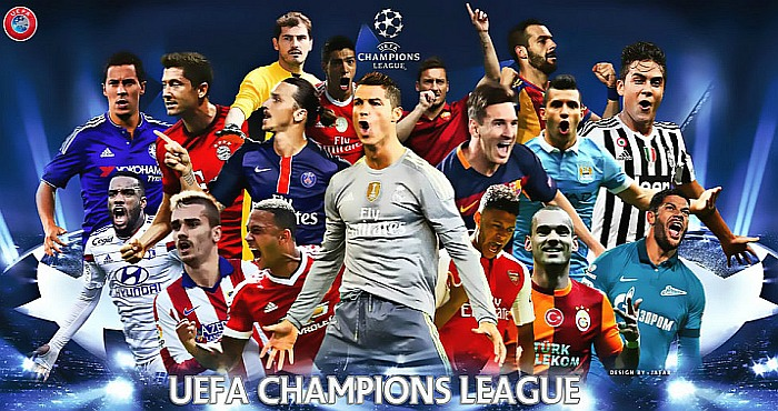 free live stream champions league