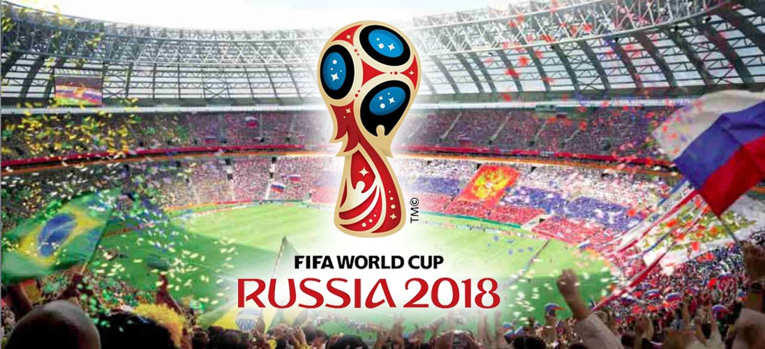 How to Watch World Cup 2018 Free Live Streaming